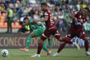 Tolima vs Pereira