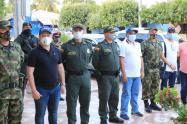 Gobernador de Sucre ofrece 50 millones de recompensa, a quien de información acerca de los asesinos de cinco personas en San Marcos el pasado sábado
