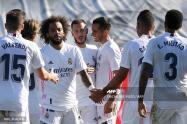 Real Madrid - 2020
