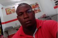 Se trata del homicidio de Carlos Alfonso González Vergara, ocurrido el 21 de septiembre, en el barrio La Esperanza
