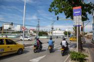 Buses, Movilidad, Tránsito, Santa Marta, Magdalena