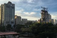 Panorámica Barranquilla