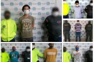 Por los delitos de  abuso sexual a niños, niñas y adolescentes la Policía Nacional   capturo a seis presuntos abusadores en diferentes municipios del departamento de Sucre.