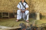 El artista arahuaco sigue desarrollando su carrera en el vallenato