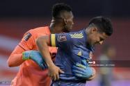 James Rodríguez vs Ecuador