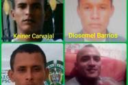 se fugaron de la Estación de Policía de Magangué Bolívar