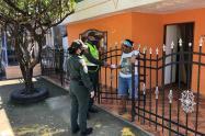 La Institución busca informar de manera clara y efectiva a los habitantes de los diferentes municipios de Bolívar