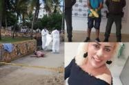 Presumiblemente por celos, fue asesinada una mujer en Coveñas(Sucre) el día de ayer