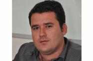 Alcalde de Sabanagrande.