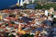 Inversión en Cartagena