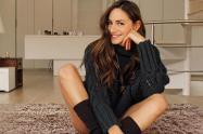 Valerie Domínguez, una de las mujeres más hermosas de Colombia.