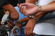 Judicial, Policía, Magdalena, Bandas delincuenciales