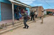 Las autoridades buscan reducir índices de delincuencia en la capital de La Guajira