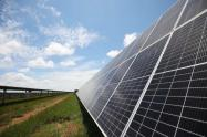 Planta Solar en Bayunca
