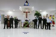 La Policía Nacional celebra 129 años de historia