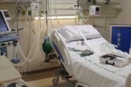 Siete días estuvo hospitalizada