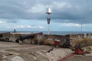 Con acciones jurídicas buscan nulidad de licencia que permitió instalación de una antena en el centro de Cartagena