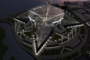 El megaproyecto estará ubicado en Barranquilla.