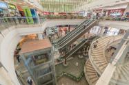 Avanzan operativos en centros comerciales de Cartagena por el tercer día sin IVA