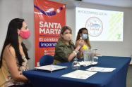 Economía, Santa Marta, Magdalena, Desarrollo