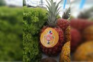 Compre y apoye los productos del campo colombiano.
