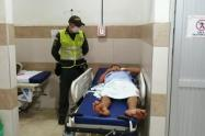 Capturado en Bolívar por violencia intrafamiliar