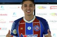 Juan Pablo 'Indio' Ramírez