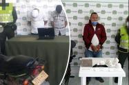 Por los delitos de Receptación y Trafico de estupefacientes fueron capturadas tres personas en los municipios de Betulia Y SIncelejo