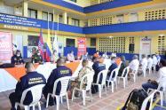 Distrito, Santa Marta, Magdalena, Mindefensa