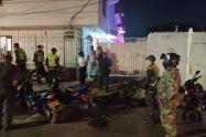 Las autoridades tomarán medidas drásticas en los bienes donde se desarrollen  fiestas clandestinas
