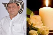 El concejal fue asesinado en San Pelayo