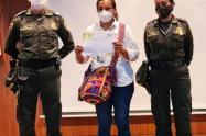 Entrega informe sobre casos de contagios por Covid-19 en Bolívar