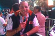 Locutor comercial de RCN Radio Barranquilla
