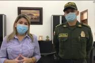Judicial, Policía, Santa Marta, Magdalena, Triple Homicidio