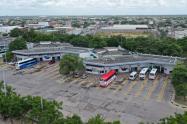 Terminal Metropolitana de Barranquilla