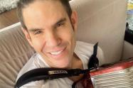 El acordeonero fue robado en el norte de Barranquilla.