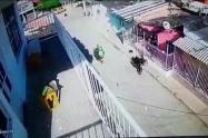 Denuncian presunto abuso policial que habría acabado con la vida de un hombre en Cartagena