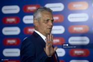 Reinaldo Rueda, técnico de la Selección Colombia