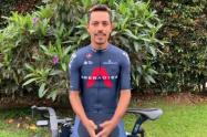 Daniel Felipe Martínez, Team Ineos
