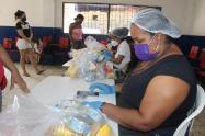Cartagena definió al operador del Programa de Alimentación Escolar