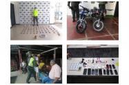 Policía Nacional en Sucre presentó balance del comportamiento ciudadano en el fin del año 2020 y comienzos de 2021 en el departamento.