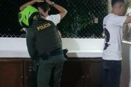 Judicial, Policía, Operativos, Santa Marta, Magdalena