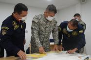 Autoridades hallan restos de buque boliviano en el mar Caribe