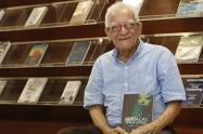 Ramón Illán Bacca, periodista, escritor y abogado