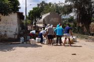 La sequía comenzó a causar estragos en Córdoba