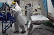 Donación de equipos médicos para tratamiento de covid-19
