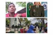 En hechos que son materia de investigación por parte de la Policía Nacional en el municipio de Majagual, Sucre ,resultó muerto víctima de un balazo  el joven Arley Povea Ramos, oriundo de la vereda 'Ajingible' corregimiento de 'Las Palmitas', zona rural de este municipio de la Mojana