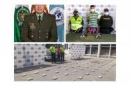 El departamento de Policía Sucre presenta balance operacional de la primera semana del mes de febrero en la región