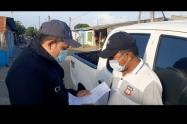 El capturado es señalado de enviar droga a la cárcel.