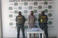 El caso ocurrió en Magangué